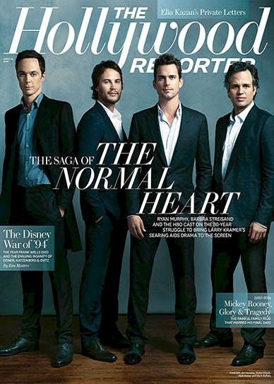 The-Normal-Heart-2014 cover
