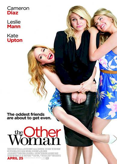 other woman cover