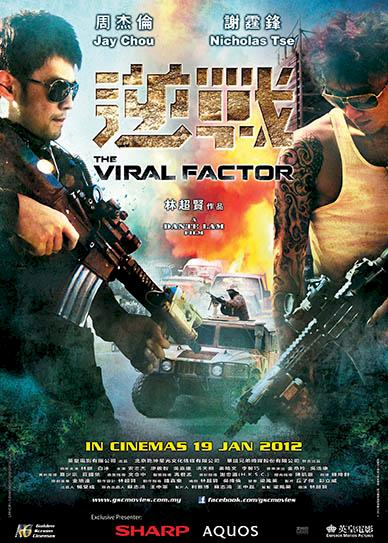 Viral-factor-cover