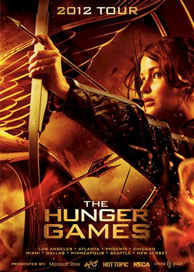 Nonton Film The Hunger Games (2012) jf Sub Indo ...