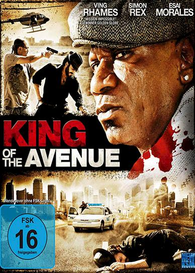 King-of-the-Avenue-(2010)-cover
