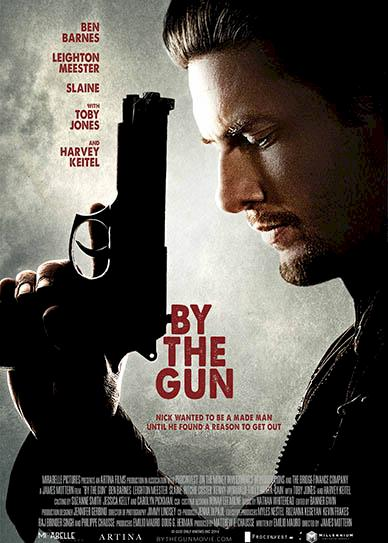 By-the-Gun-(2014)-cover