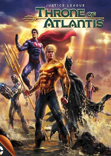 Justice-League-Throne-of-Atlantis-2015-cover