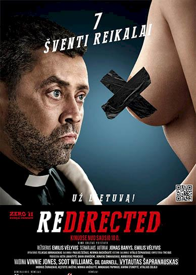 Redirected-(2014)-cover