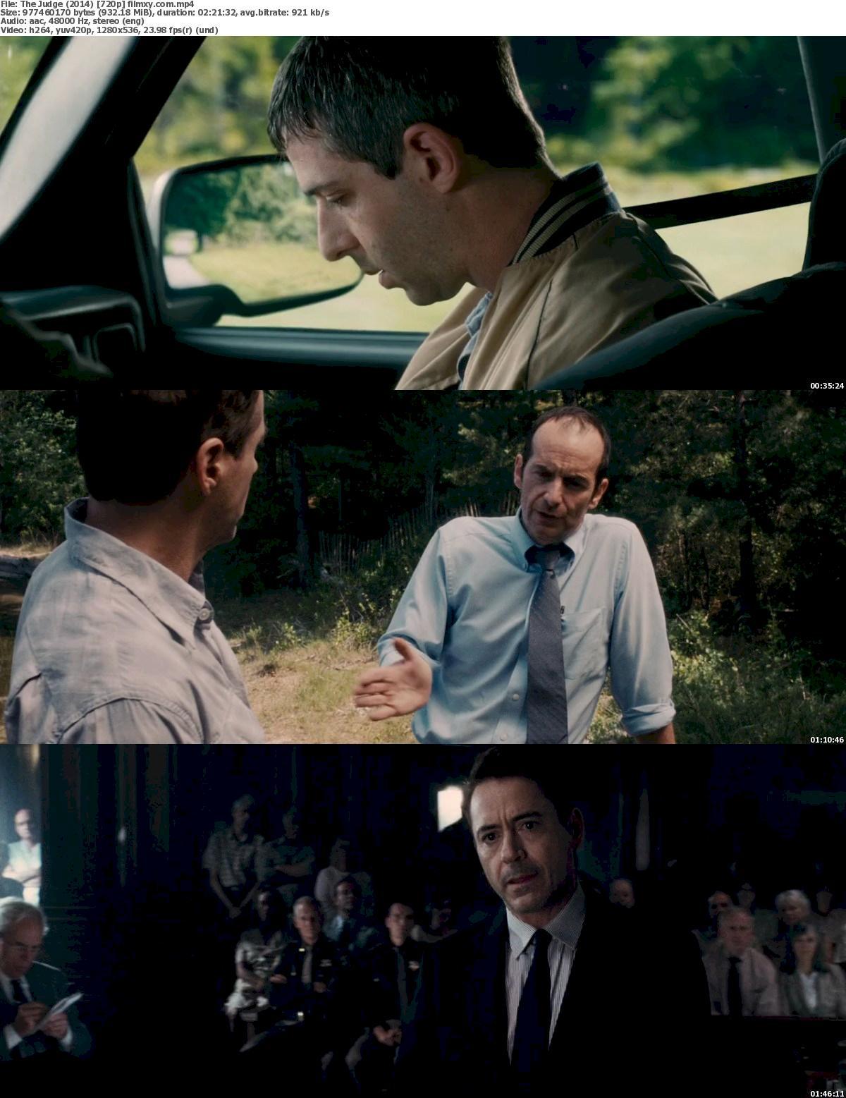 The Judge (2014) 720p 1080p Bluray Free Download Filmxy