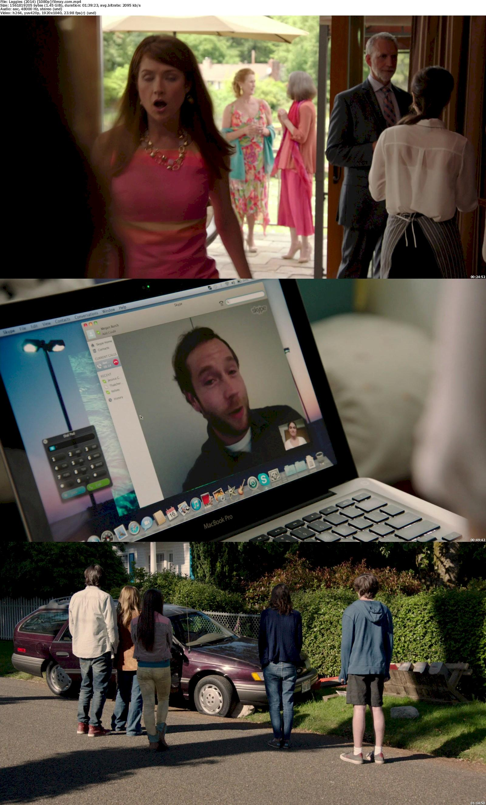 Laggies (2014) 720p & 1080p Bluray Free Download 1080p Screenshot