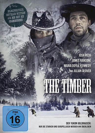 The-Timber-(2015)-cover