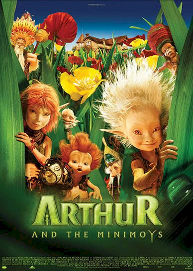 Arthur-and-the-Invisibles-(2006)