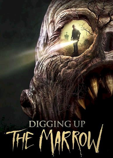 Digging-Up-the-Marrow-(2014)-cover