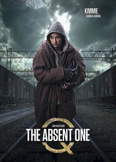 Fasandraeberne-aka-The-Absent-One-(2014)-cover
