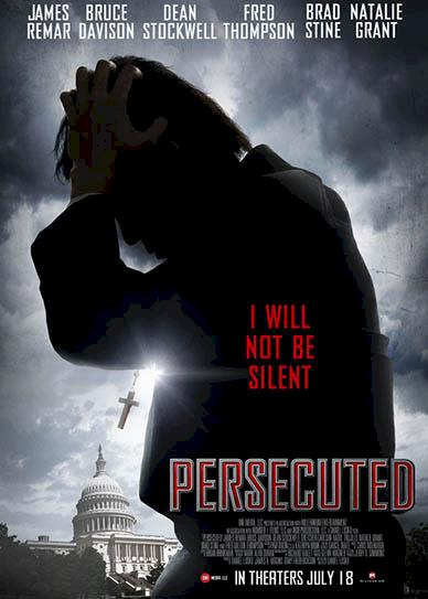 Persecuted-(2014)-cover