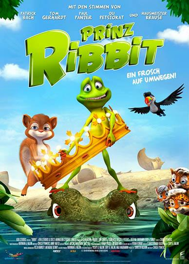 Ribbit-(2014)-cover