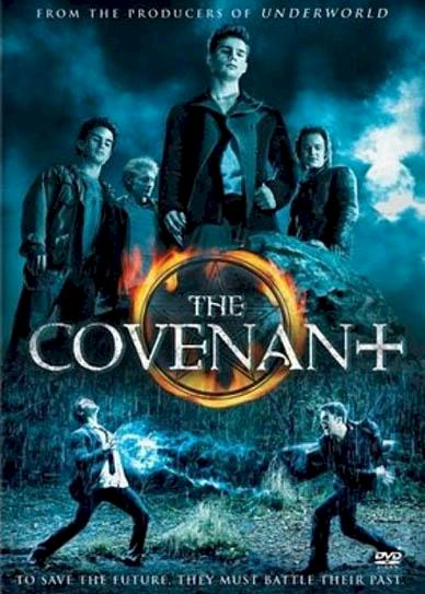 The-Covenant-(2006)-cover