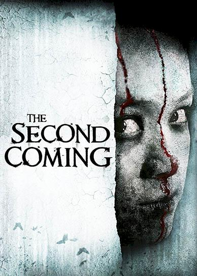 The-Second-Coming-(2014)-cover