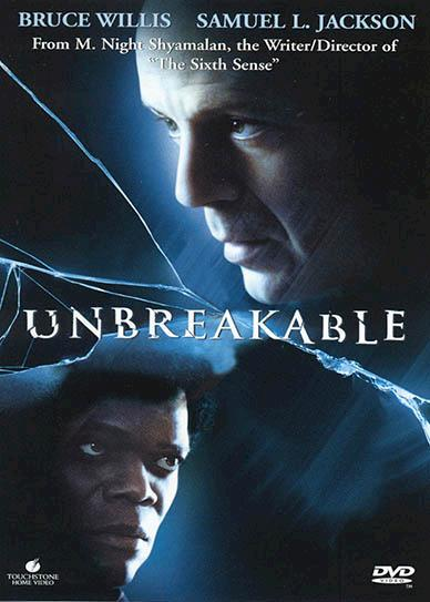 Unbreakable-cover