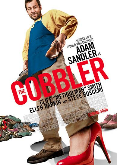 The-Cobbler-(2014)-cover