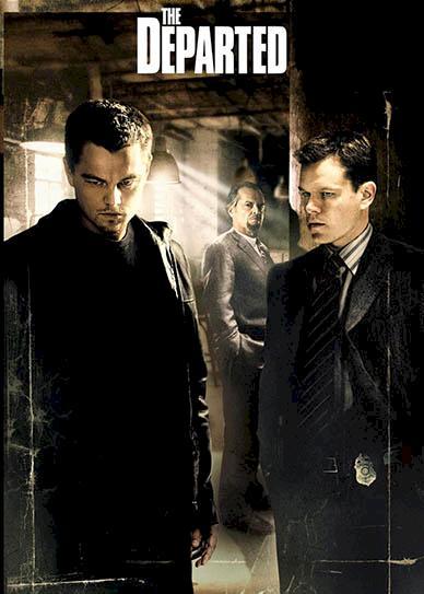 The-Departed-(2006)