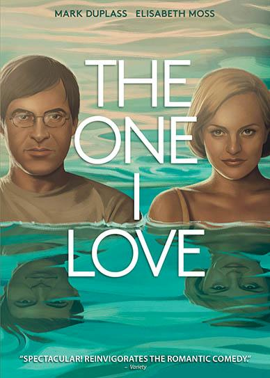 The-One-I-Love-(2014)-cover