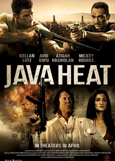 Java-Heat-(2013)-cover