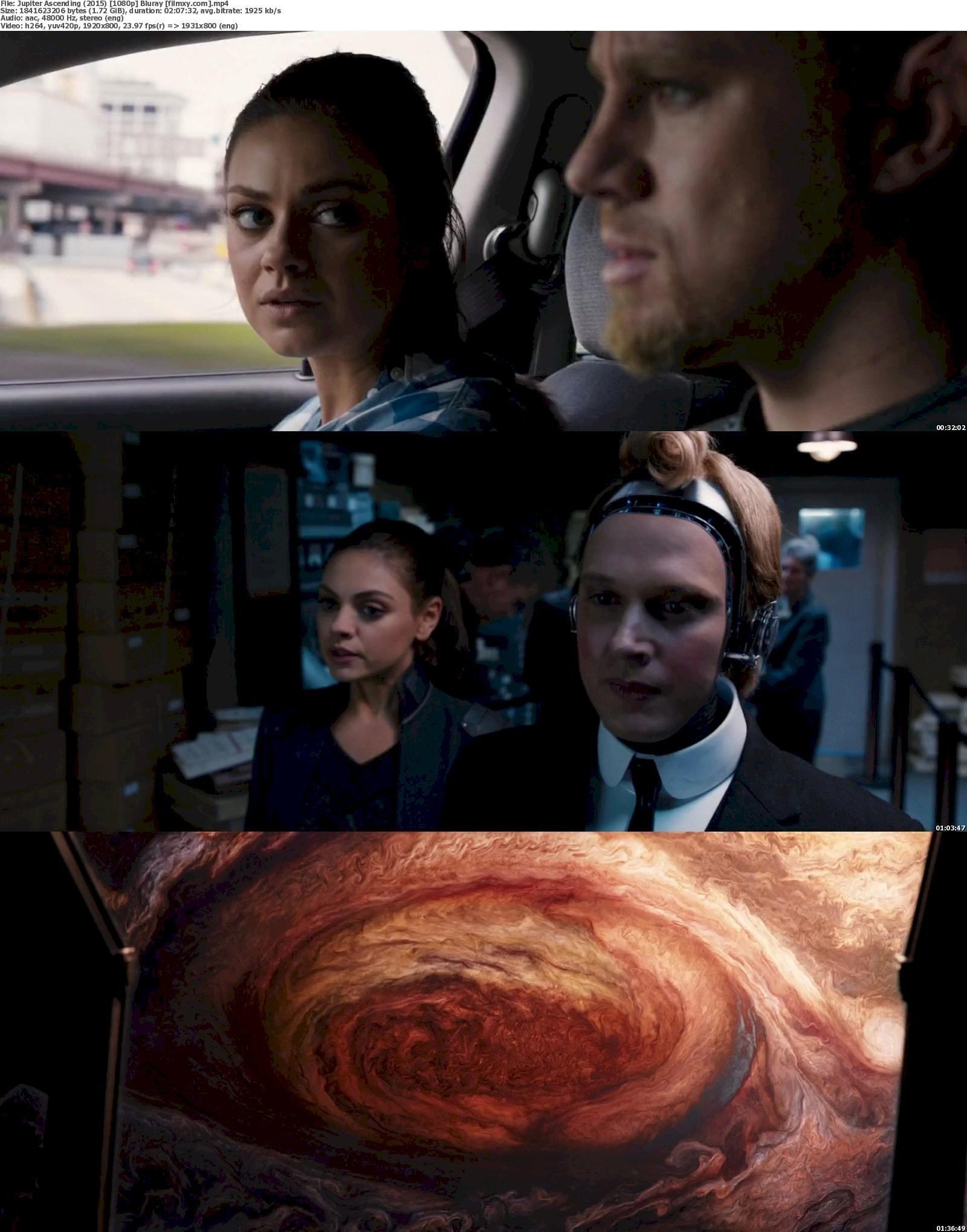 Jupiter Ascending (2015) 720p & 1080p Bluray Free Download 1080p Screenshot