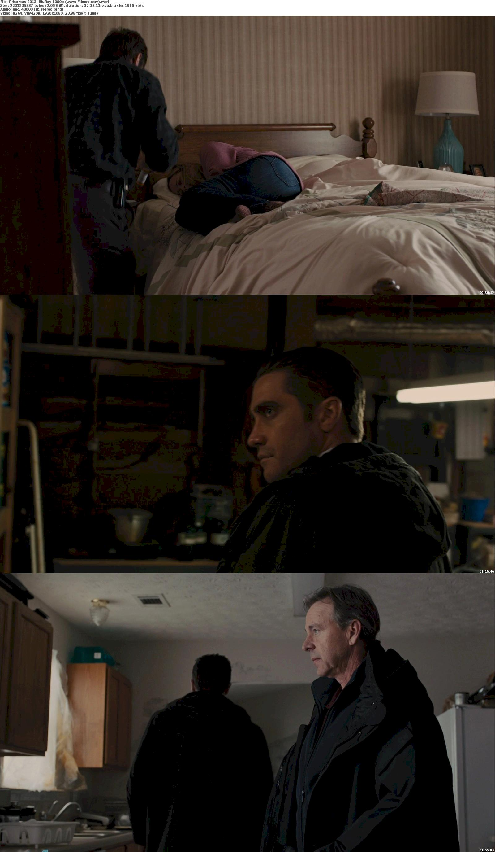 Prisoners (2013)  BluRay 720p &1080p Free Download 1080p Screenshot