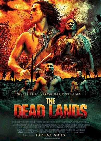 The-Dead-Lands-(2014)-cover