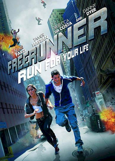 Freerunner-(2011)-cover