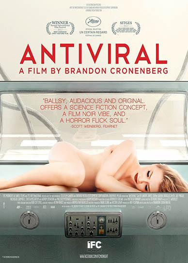 Antiviral-(2012)-covers