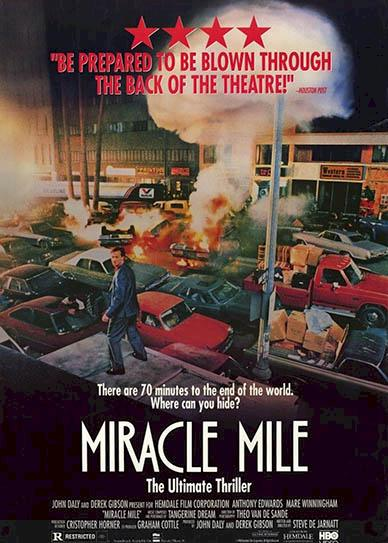 Miracle-Mile-(1988)-cover
