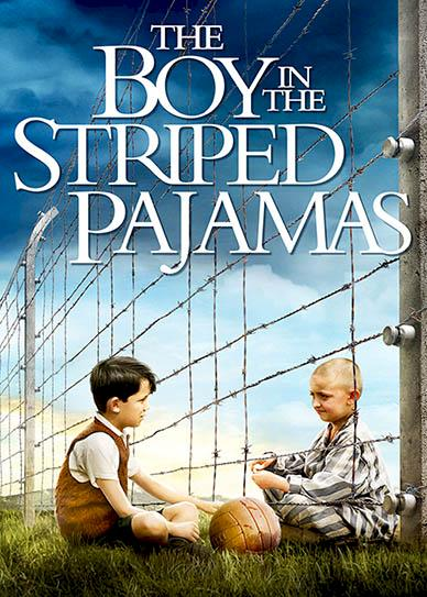 The Boy In The Striped Pajamas 2008 720p Amp 1080p Bluray