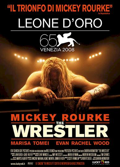 The-Wrestler-(2008)-cover