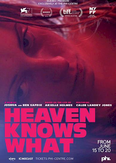Heaven-Knows-What-(2014)-cover