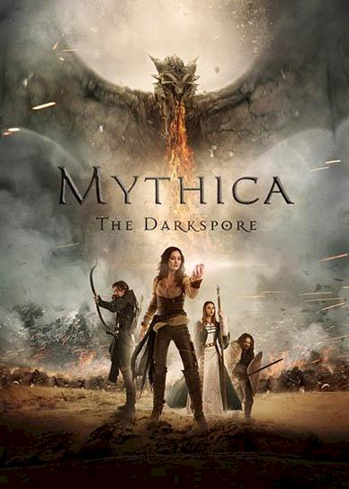 Mythica-The-Darkspore-(2015)-cover