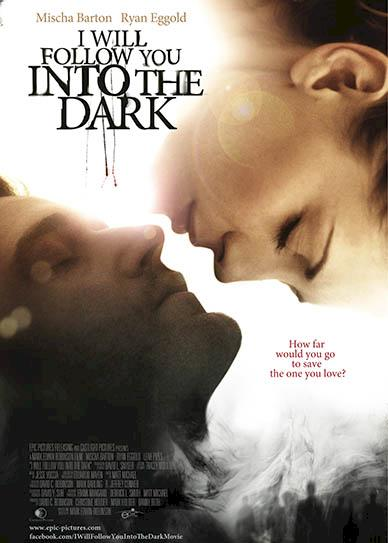 I Will Follow You Into the Dark (2012)-cover