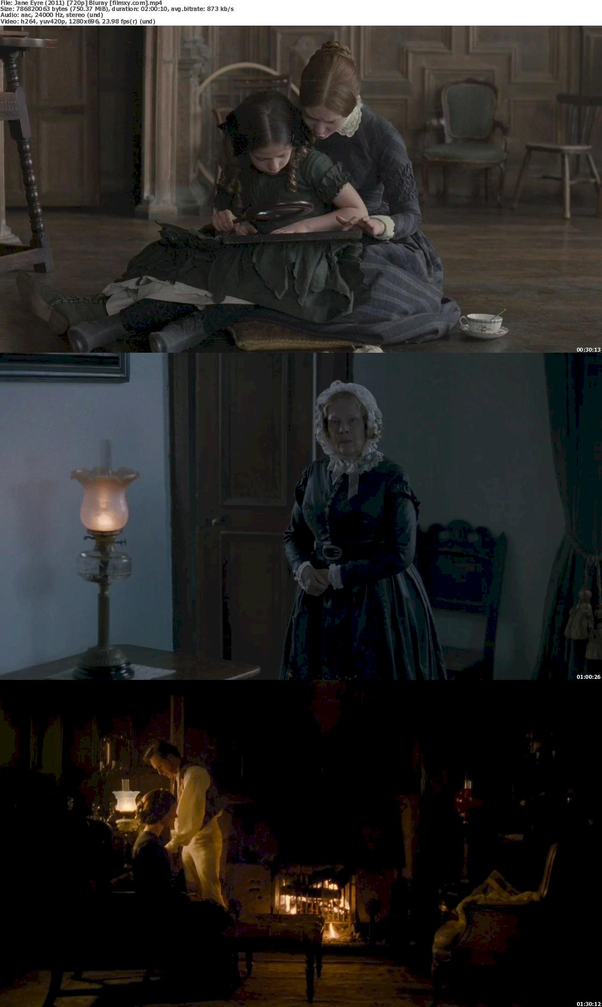 Jane Eyre (2011) 720p Bluray Free Download 720p Screenshot