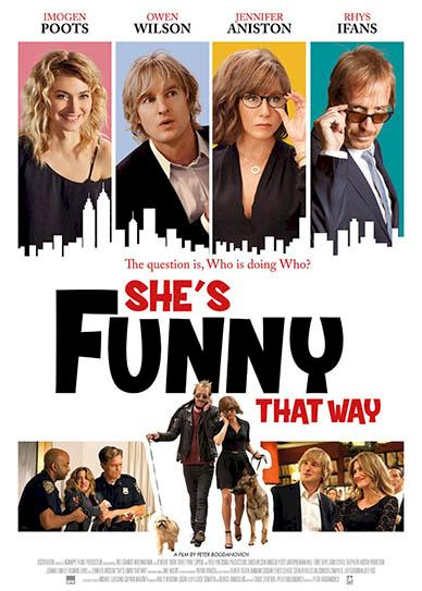 She's-Funny-That-Way-(2014)-cover
