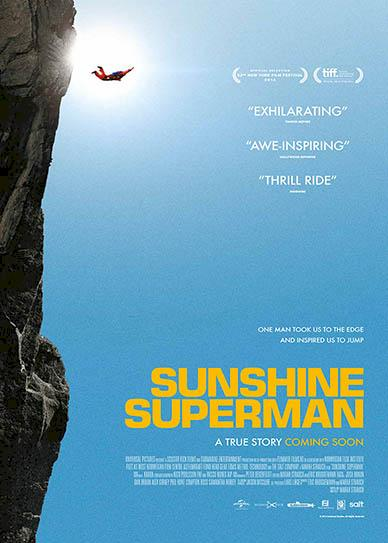 Sunshine-Superman-(2014)-cover