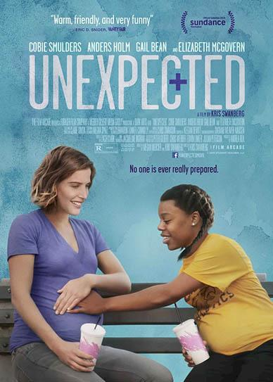 Unexpected-(2015)-cover