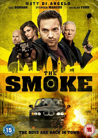 The-Smoke-(2014)-cover