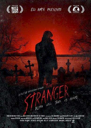 The-Stranger-(2014)-cover