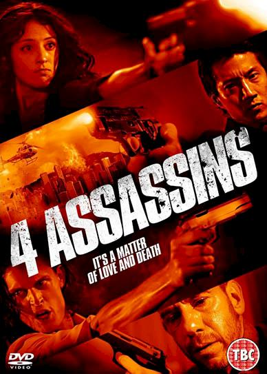 Four-Assassins-(2013)-cover