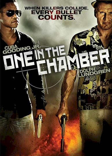 One-In-The-Chamber-(2012)-cover