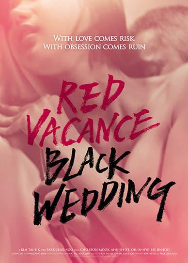 Red-Vacance-Black-Wedding-(2011)-cover