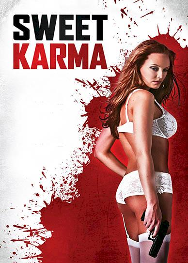 Sweet-Karma-(2009)-cover