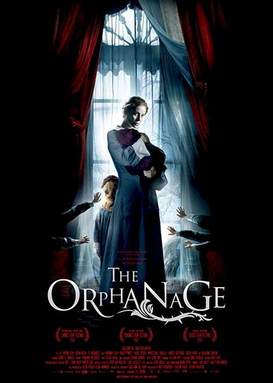 The-Orphanage-(2007)-cover