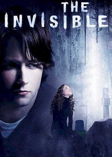 The-Invisible-(2007)-cover