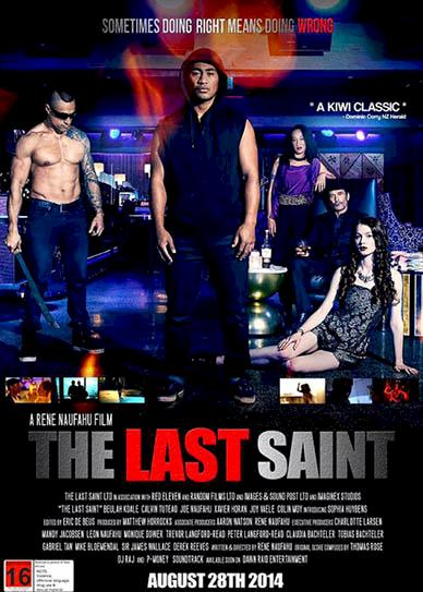 The-Last-Saint-(2014)-cover