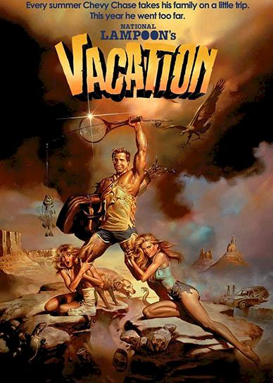 National Lampoon's Vacation (1983) 720p & 1080p Bluray