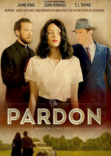 The-Pardon-(2013)-cover