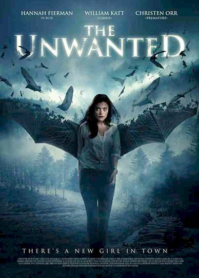 The-Unwanted-(2014)-cover